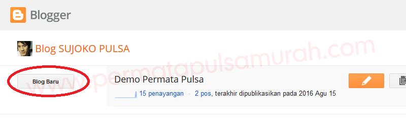 buar web blog pulsa gratis